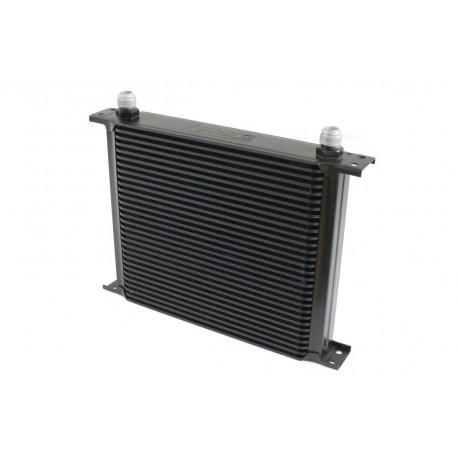 Univerzálne olejové chladiče 30 radový olejový chladič 330x235x50mm | race-shop.sk