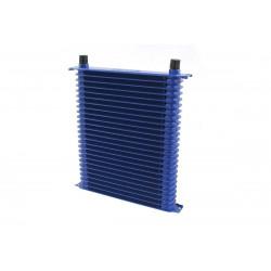 25 radový olejový chladič Trust style AN10, 330x365x50mm