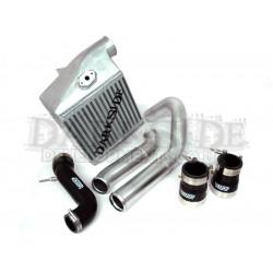 Intercooler Kit Darkside pre  Mk4 VW / Audi / Seat a Škoda s 1.9 TDi VE 90 / 110 / PD100 & PD115