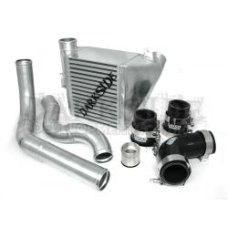Intercooler Kit Darkside pre Mk4 VW / Audi / Seat a Škoda s 1.9 TDi PD130 ASZ