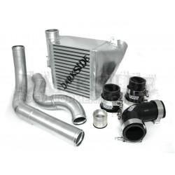 Intercooler Kit Darkside pre  Mk4 VW / Audi / Seat a Škoda s 1.9 TDi PD130 ASZ