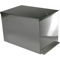 Hliníkový box na autobatériu OBP