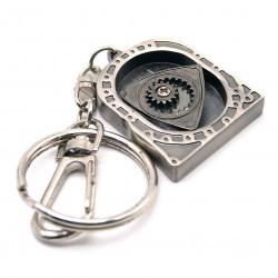 Kľúčenka rotačný piest wankelovho motora NEW