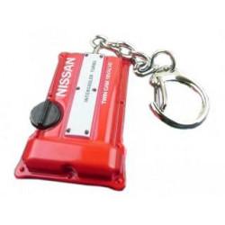 Kulcstartó szelepfedél Nissan SR20DET