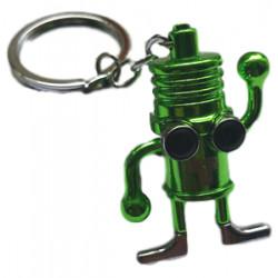 Kľúčenka TEIN dampachi