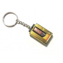 Kľúčenka Motec