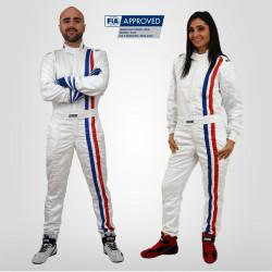 FIA Kombinéza RRS Le Mans