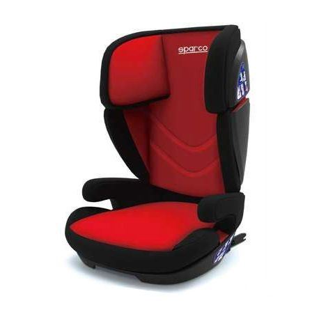 ddbd92d65dbc7 Doprava zdarma Detské sedačky Detská autosedačka Sparco corsa F700 ISOFIX  (15-36 kg) | race