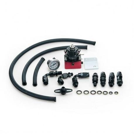 Regulátory tlaku paliva (FPR) Regulátor tlaku paliva EPMAN RACE (KIT) | race-shop.sk