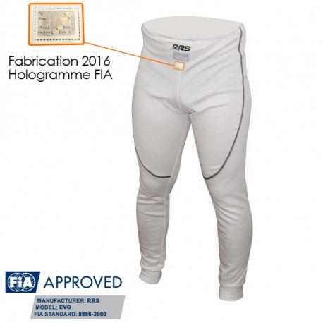 Spodné prádlo RRS spodky s FIA homologizáciou 100% NOMEX   race-shop.sk