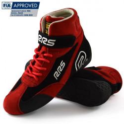 FIA topánky RRS červené