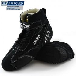FIA topánky RRS čierne