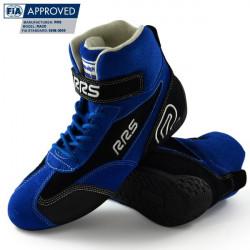 FIA topánky RRS modré