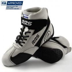 FIA topánky RRS biele