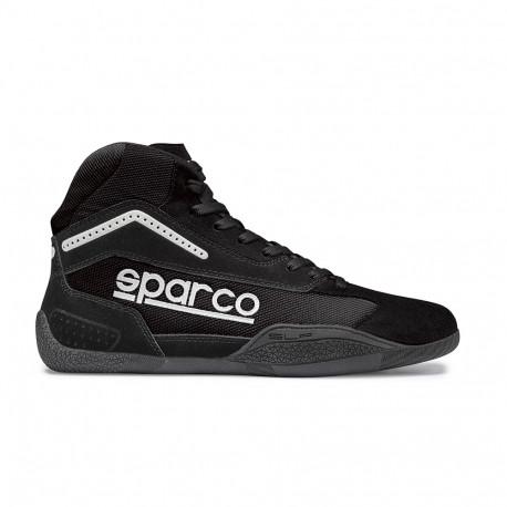 Topánky Topánky Sparco GAMMA KB-4 čierna | race-shop.sk