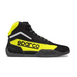 Topánky Sparco GAMMA KB-4 žlto-čierna