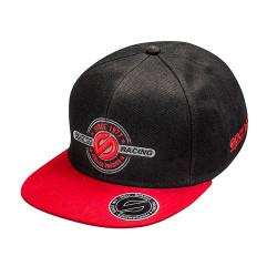 Šiltovka Baseball cap Sparco čierno/červená