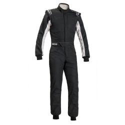 FIA Kombinéza Sparco Sprint RS-2.1 čierno/biela