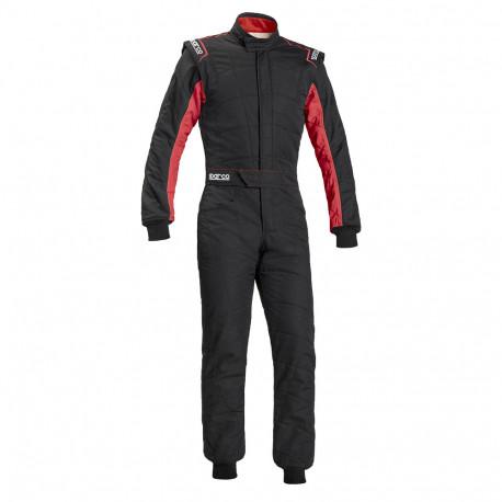 Kombinézy FIA Kombinéza Sparco Sprint RS-2.1 čierno/červená   race-shop.sk