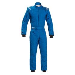 FIA Overál Sparco Sprint RS-2.1 kék