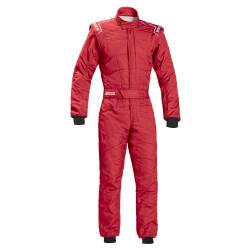 FIA Overál Sparco Sprint RS-2.1 piros