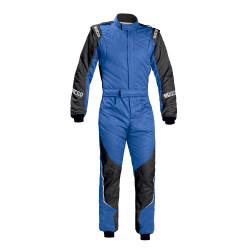 FIA Overál Sparco Energy RS-5 kék/fekete