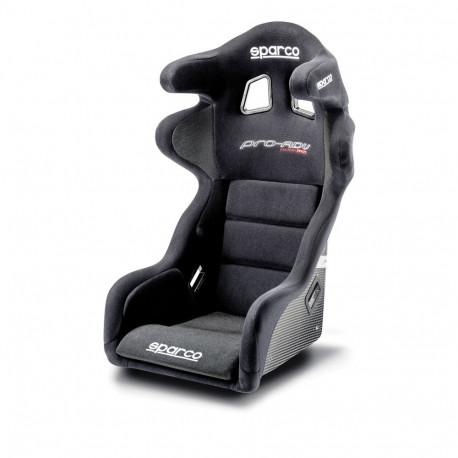 Športové sedačky s FIA homologizáciou Športová sedačka Sparco PRO ADV s FIA (CARBON) | race-shop.sk