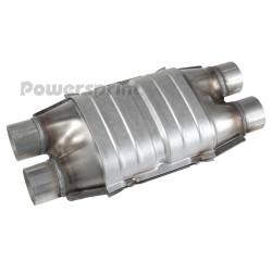 Závodný katalyzátor Powersprint 200CPSI 370mm