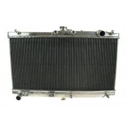 Hliníkový vodný chladič pre Mazda MX-5 99-05