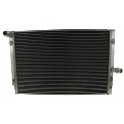 Hliníkový vodný chladič pre VW Golf V, VI GTI