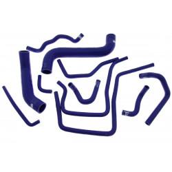 Silikónové vodné hadice - WRX STI 00-05