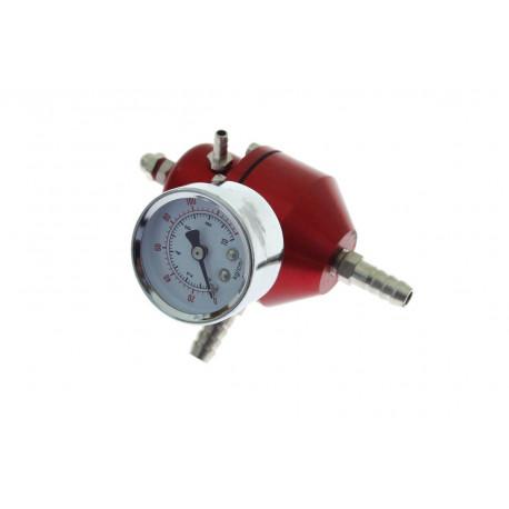 Regulátory tlaku paliva (FPR) Regulátor tlaku paliva RS-FPR-001 | race-shop.sk