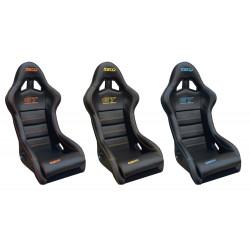 Športová sedačka s FIA MIRCO GT Vynil