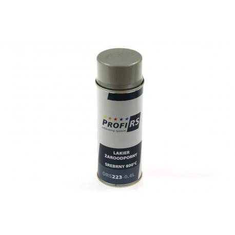Impregnačné spreje Impregnačný a ochranný sprej na termo izolačné pásky, čierny/ sivý   race-shop.sk