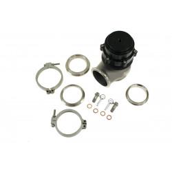 Univerzálna externá wastegate 60mm, V-band (2,2 Bar)