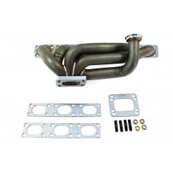 Ladené výfukové zvody pre BMW E36 M50 turbo