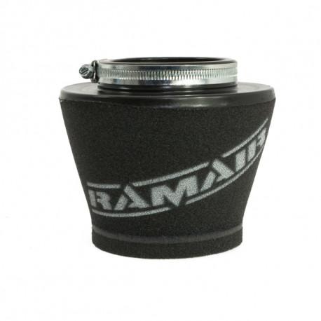 Univerzálne filtre Univerzálny športový vzduchový filter Ramair | race-shop.sk