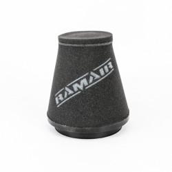 Univerzálny športový vzduchový filter Ramair 125mm