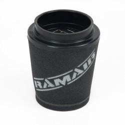 Univerzálny športový vzduchový filter Ramair 90mm