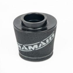 Univerzálny športový vzduchový filter Ramair 60mm