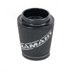 Univerzálny športový vzduchový filter Ramair 84mm