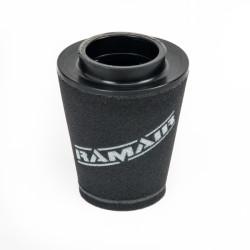 Univerzálny športový vzduchový filter Ramair 100mm