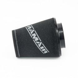 Univerzálny športový vzduchový filter Ramair 80mm