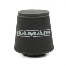 Univerzálny športový vzduchový filter Ramair 76mm