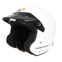 Prilba Turn One Jet-RS s FIA 8859-2015, Hans