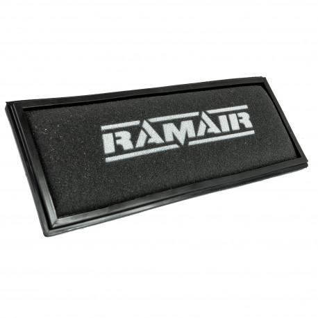 Vložky do pôvodných airboxov Športový vzduchový filter Ramair RPF-1639 353x134mm | race-shop.sk