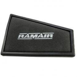 Športový vzduchový filter Ramair RPF-1653 275x195mm