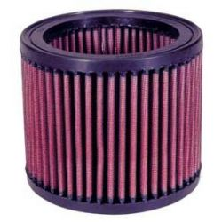 K&N replacement air filter AL-1001, Aprillia
