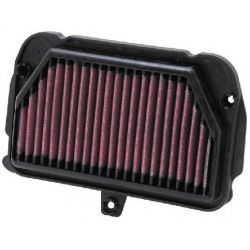 K&N replacement air filter AL-1010, Aprillia