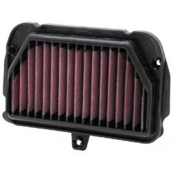 K&N replacement air filter AL-1010R, Aprillia